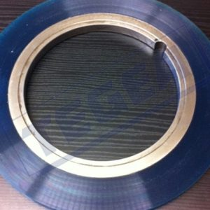 Adiprene, Polyurethane or Vulkollan coated spacers