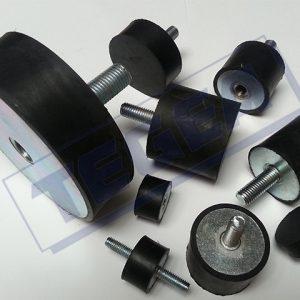 Antivibranti cilindrici-Tegea
